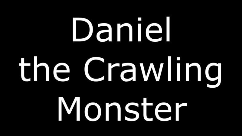 Daniel Crawling