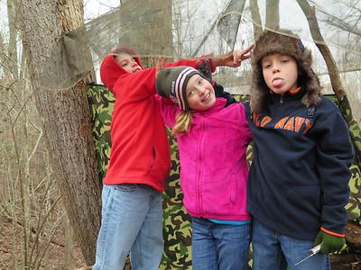 Christmas 2013- Lynchburg
